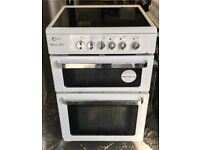 Flaval ceramic electric cooker 60 cm very good condition and nice