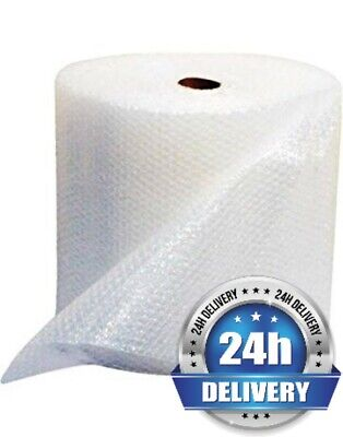 Large Bubble Rolls Width 600mm x 50 Meter Quality Packaging Supplies Wrap