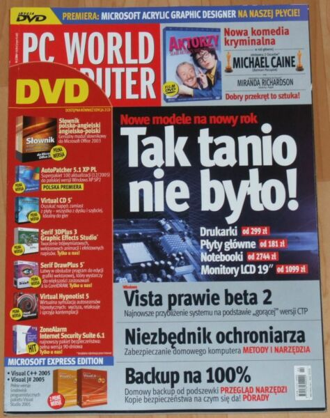 PC World numer 2/2006