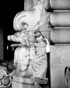 FRANCOISE DORLEAC FRENCH ACTRESS - 8X10 PUBLICITY PHOTO (CC767)