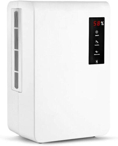 3L 150W Smart Dehumidifier Eliminating Moisture in Home Dehumidifying Air Dryer