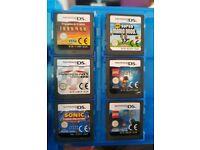 8 Nintendo's ds games