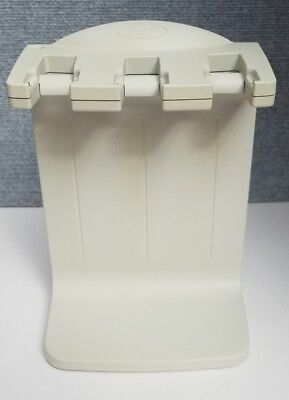 Rainin E3 Rapid Charge Stand To Hold 3 Electronic Digital Pipettes