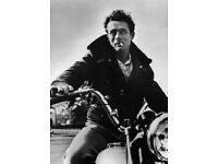 James Dean Poster 24x36 inch rolled wall poster