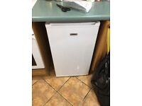 Under counter fridge