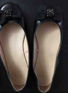 Party shoes - kids size 2
