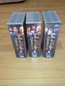 BBC Fall Of Eagles VHS Tapes - Episodes 1-13 (except #7&8) Kitchener / Waterloo Kitchener Area image 6