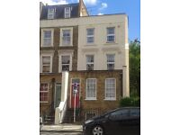 HUGE PRIVATE GARDEN FLAT CLOSE NORTHERN LINE AND THAMES LINK