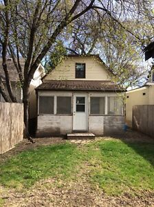 2 BR home  on Lansdowne available immediately