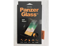 Panzer glass screen cover For iPhone 10/x