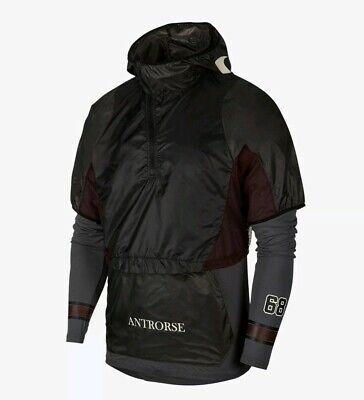 premium selection 0eb87 56df0 Nike NikeLab Undercover Gyakusou Transform Running Jacket Size Large BQ3248  086