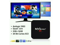 ANDROID TV BOX. HD BEST IN UK