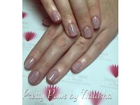 Pretty Paws - Nail Tech & Waxing Specialist