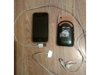 Tesco mobile Apple iPhone 3GS good condition