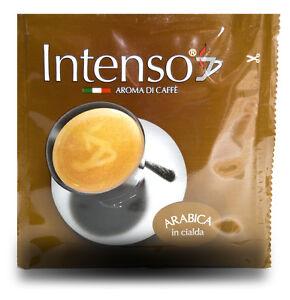150 Intenso ESE 44mm Coffee Pods [Arabica] - FREE P&P