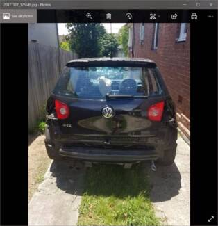 MK5 gti wrecking all parts Burwood Burwood Area Preview