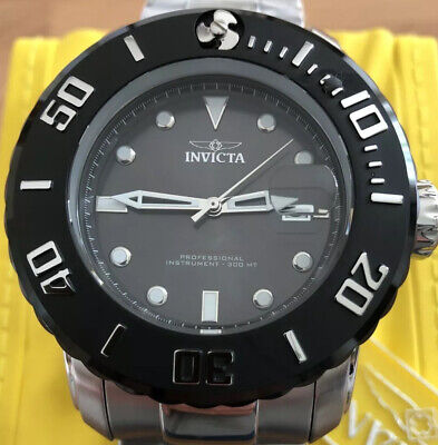 "Invicta Pro Diver ""Propeller"" Automatic Divers Watch. 50mm Case. 300 Mtr."