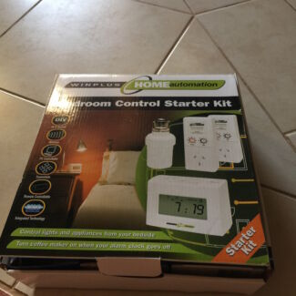 BRAND NEW WINPLUS Home Automation West Perth Perth City Preview
