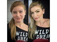 Bianca Balog Makeup Artist @biancabalog