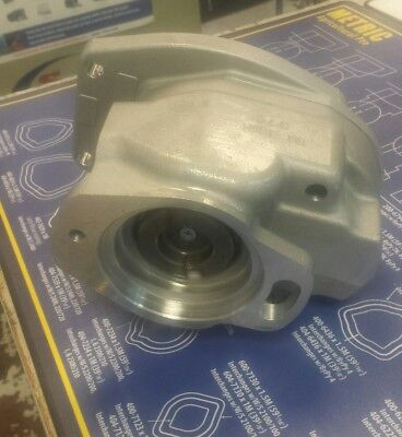 128190c91 Hydraulic Pump For Farmall Super M Super Mta 400 450 Tractors