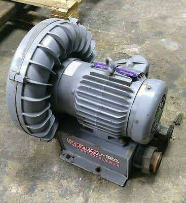 Spencer 2.75 Hp Regenerative Blower Vb-019a-000 Unipress
