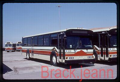 County Connection (CA) original bus slide # 60 taken 1984