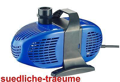 Pond Pump Blue Bella Eco OBB-4500E / Odr Adjustable, Also At US For Buy