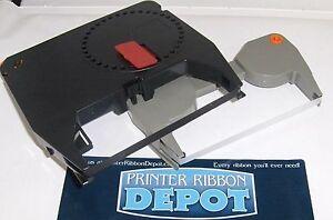 IBM WheelWriter 1500 Typewriter Ribbon Combo (1) Cartridge + (1) Correction Tape