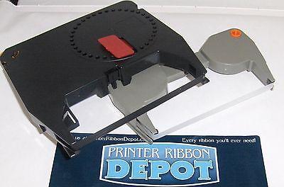 Ibm Wheelwriter Ii Typewriter Ribbon Combo 1 Cartridge And 1 Correction Tape