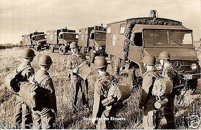 ABC Abwehr bei der frühen Bundeswehr - 5 Ausbildungsfilme DVD ca. 140 Minuten