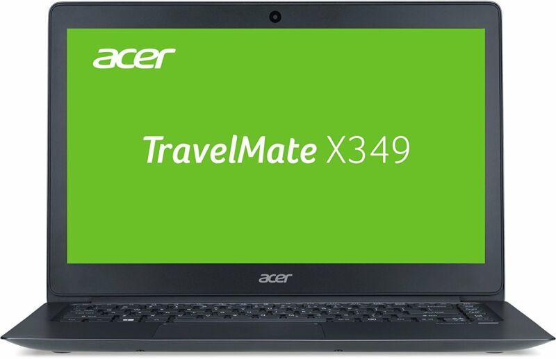 Acer-TravelMate-X349-14-Laptop-Intel-i3-3400U-2.30GHz-4GB-Ram-128GB-SSD-W7P