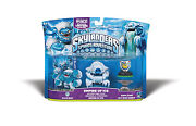 Skylanders Slam Bam Empire of Ice