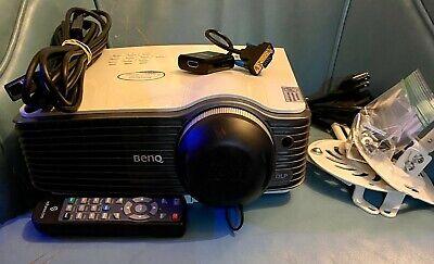BenQ MX713ST Short-Throw Projector Bundle