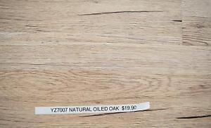 Laminate Natural Oiled  Greater Dandenong Preview