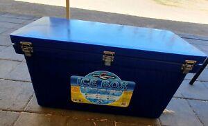 Ice box esky