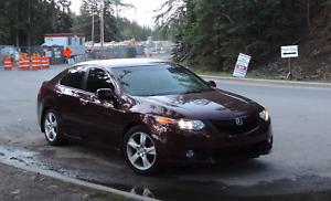 2009 Acura TSX Tech