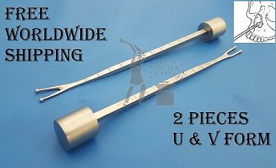 Obwegeser Osteotome U V Form Ball Ended Ent Maxillofacial Surgical Instruments