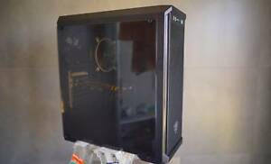 Ryzen 6 Core / GTX 1060 - Gaming PC - SSD & 1TB Storage!