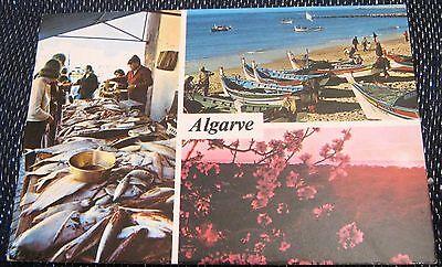 Portugal Algarve Multi-view - posted 1992