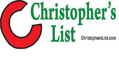 Christopher's List