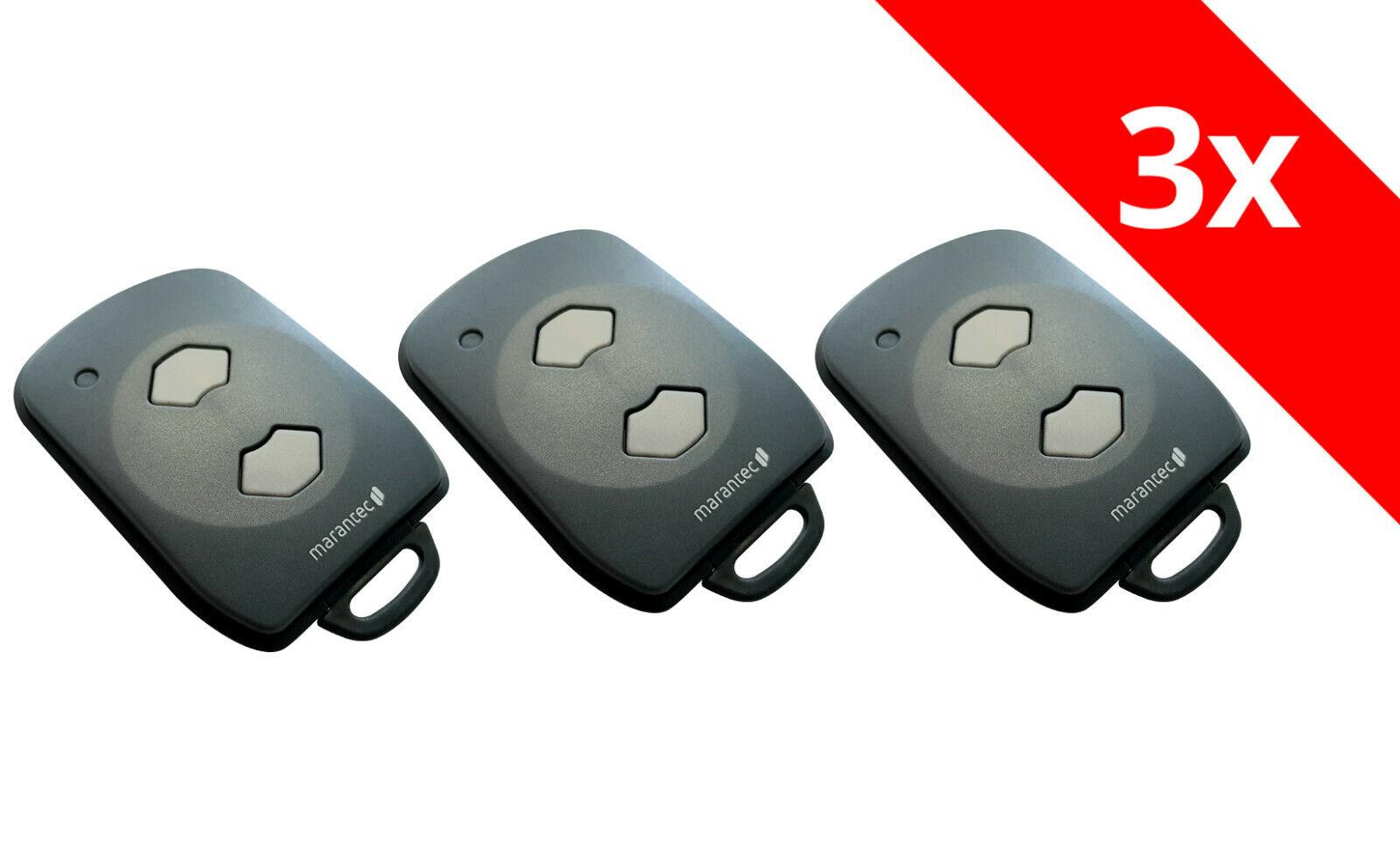 Digital 313 neu kompatibel mit Marantec Versand aus Deutschland 433//868 Mhz