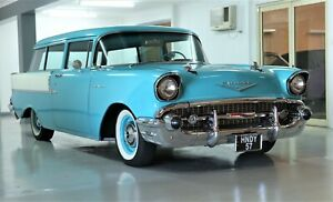1957 Chevrolet Wagon Mile End West Torrens Area Preview
