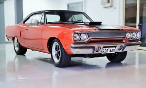 1970 PLYMOUTH ROAD RUNNER Mile End West Torrens Area Preview