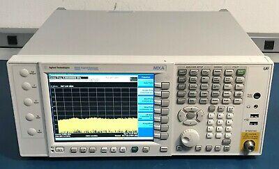 Agilenkeysight N9020a Mxa Signal Analyzer 10 Hz-13.6ghz Option N9060a-2fp3fp