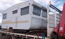 FREE REMOVAL Caravan, Camper. Van, Annexe, Camper Maryborough Fraser Coast Preview