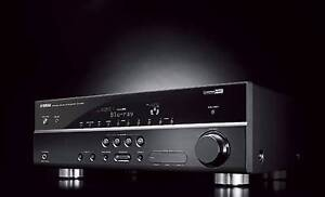 Yamaha - RX-V667 - 7.2 Home Theater Amplifier St Lucia Brisbane South West Preview