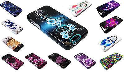 Hard Design Snap On Phone Cover Case for For ZTE Atrium Z793C Scend LTE Z791 Design Snap Case