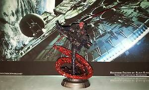Star Wars: Darth Maul Unleashed Action Figure approx 6 inch Wellington Point Redland Area Preview