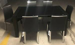 NEW STYLISH DINING SET Liverpool Liverpool Area Preview