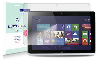 iLLumiShield Matte Screen Protector 2x for Acer Iconia W510-1422 (Wi-Fi) 10.1""